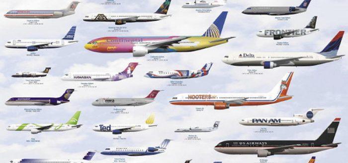 ایرلاین هواپیمایی
