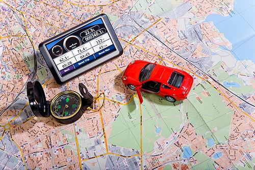 سفر با خودروی شخصی