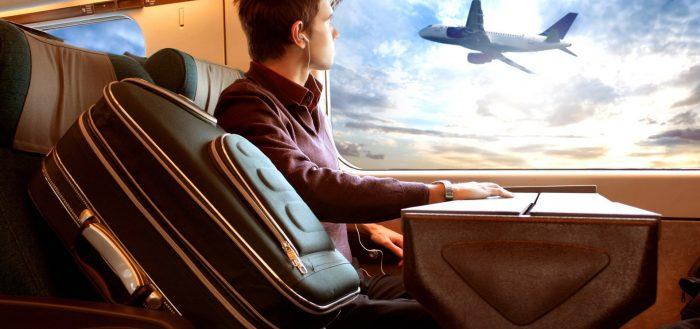 ترفندهایی برای سفر