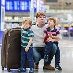 در سفر، چگونه مراقب فرزند خود باشیم؟